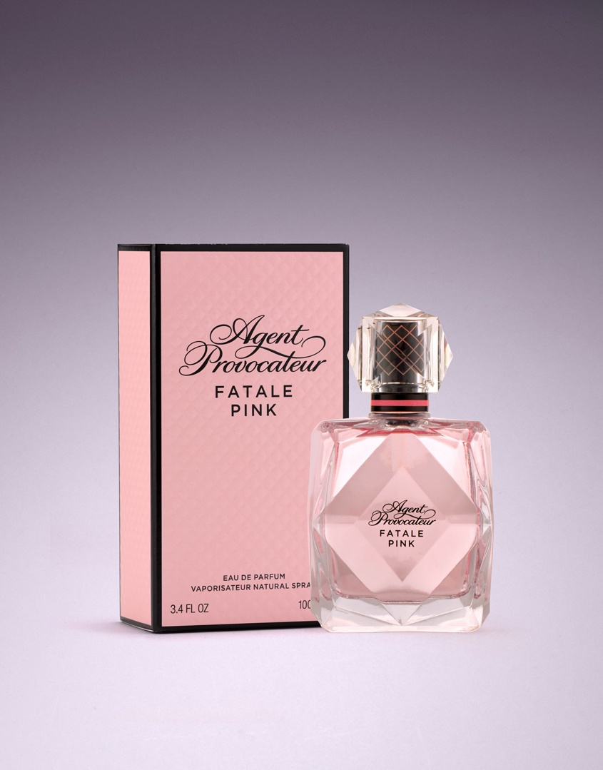 Парфюмерная вода Fatale Pink 100мл от Agent Provocateur